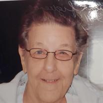 Patricia L Figueroa