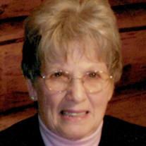 Lois J.  McKinley