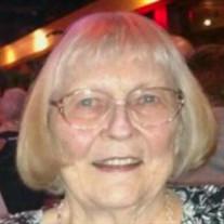 Barbara Evelyn Dennis