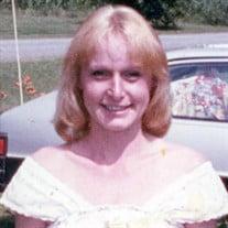Mary  Anne Blair - Johnson