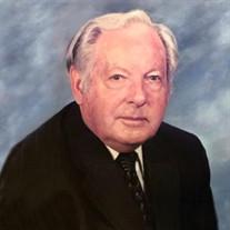 Troy E. DeWitt Sr.
