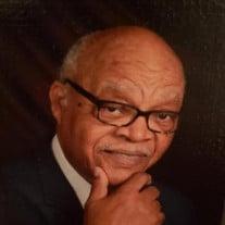 Dr. Matthew Proctor Jr.