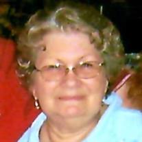 Betty Sue Underhill