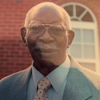 Carlton  M.  Brown, Sr.