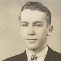 George  Henry Deverman