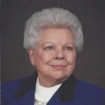 Winnie Grace Hill Gwaltney
