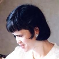 Barbara Denise Dawson