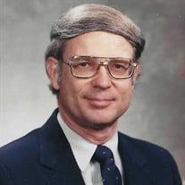 Gene Paul Sturm