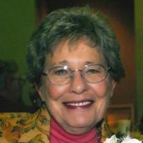 Martha Joyce Dannelley