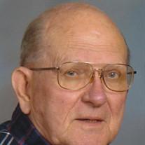 Joel Carl Frazer