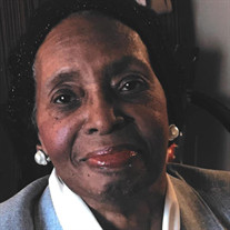 Mrs.  Hattie Velma Mitchell