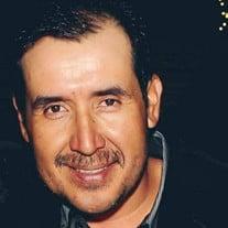 Luis Fernando Marquez Zepeda