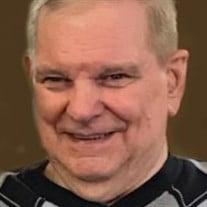 Richard Vern Bindner