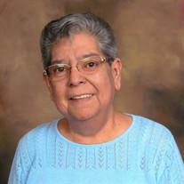 Margaret  B.  Rodriguez
