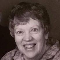 Patricia I.  Davis
