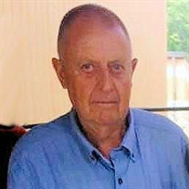 Walter Kenneth Ellis - North Jackson