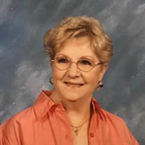 Nancy Callahan Smith