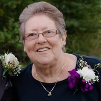 Carolyn  W. Cody