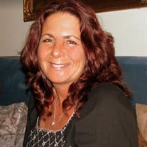 Gina Marie LaBianca-Burlew