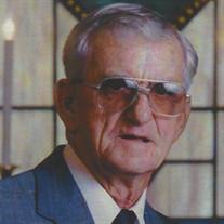Donald Lee Burton Sr.