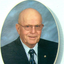 Clarence A. Rutkowski