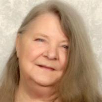 Linda Franks Brown Hodges