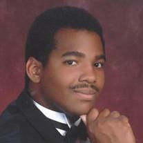 Mr.  Anthony  Edwards  Jr.