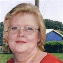 Patricia Ann Rodriguez