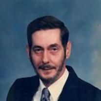 """William Earl """"Bill"""" Fox"""