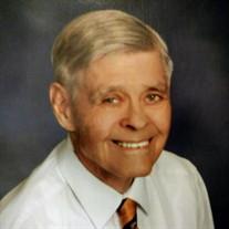 Harry William Underwood