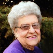 Phyllis J. Johnson
