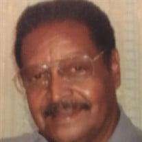 Mr. Preston Joseph Jack