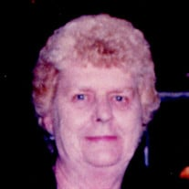 Mrs. Shirley E. Grunow