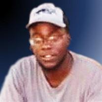 Mr. Shaquille O'Bryan Barnes
