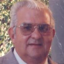 Ronald E. Gonzalez