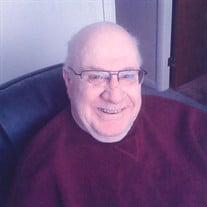 William Irvin Wert, Sr