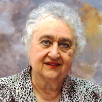 Shirley Ann Revon Geraci