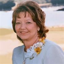 Judy Lynn Pullem