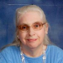 Barbara Ann Sink