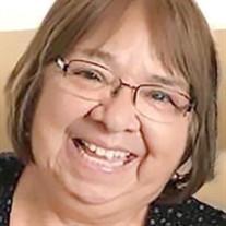 Aida Flores Olguin