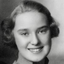 Barbara Loraine Hinkson