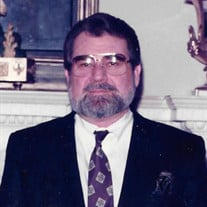 Phillip Roger Seay