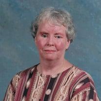 Mrs. Carolyn Abbott Gainey