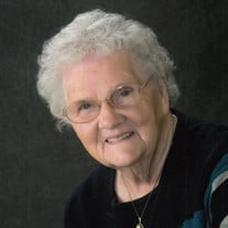 Edna R. McKelvey