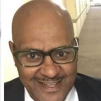 Rev. Dr. Lance O'Neal