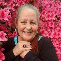 Mrs. Karla Joans Griffiths