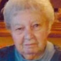 Leonella Welch