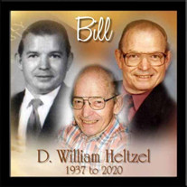 "Mr. D. William ""Bill"" Heltzel"