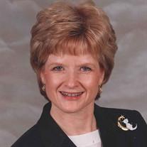 Janet McNelis