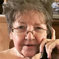 Carolyn  Preslar Haas